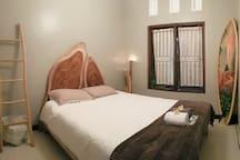 SURFRIDER YOGYAKARTA - 3 bedroom // Private Pool