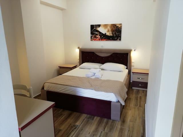 Spartila room 2