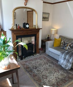 Comfortable large Single Room