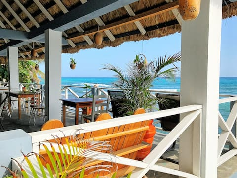 Relaxed Family Stay at the Ocean (#2,3), Jacmel
