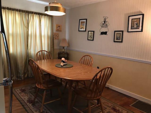 Oak Ridge Guest House Bedroom #5