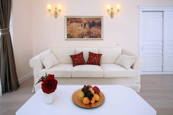 Luxury rooms Villa Jadranka - Superior double room