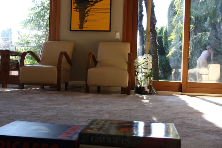 Villa Dorino, pleasure to welcome - Lugano - Apartamento