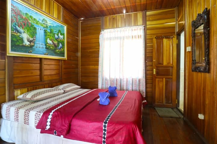 Standard Room at Villa Aquarius Orange