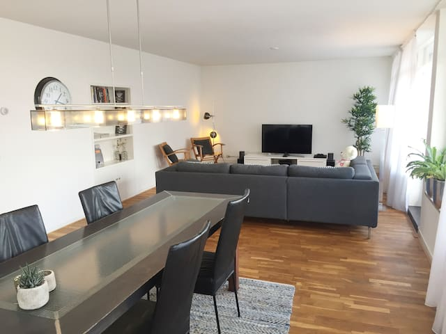 Winterswijk Centre - Luxury apartment