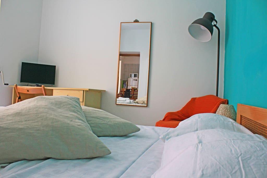 Il ventre di napoli apartamentos en alquiler en napoli for Airbnb napoli
