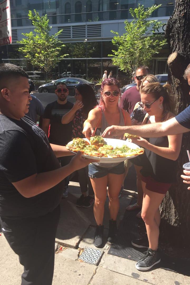 Delectable Tacos