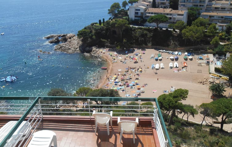 Holiday apartment with 4 bedrooms on 116 m² in Tossa de Mar