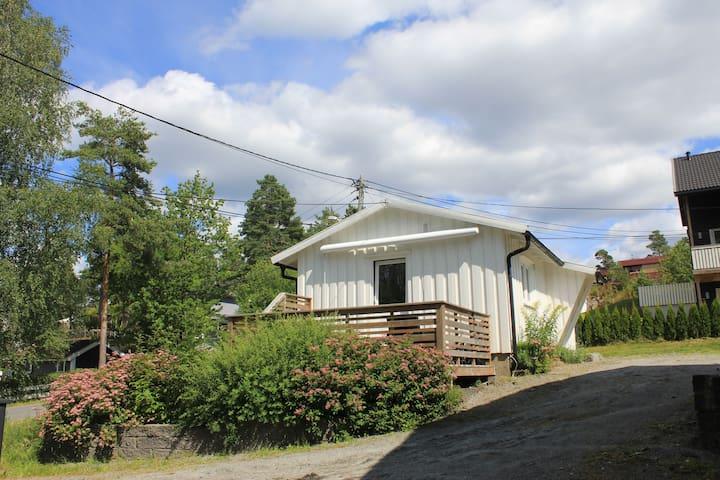 Idyllic house in Oppegård