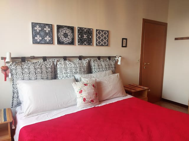 Private room close to Piazzale Roma Venice