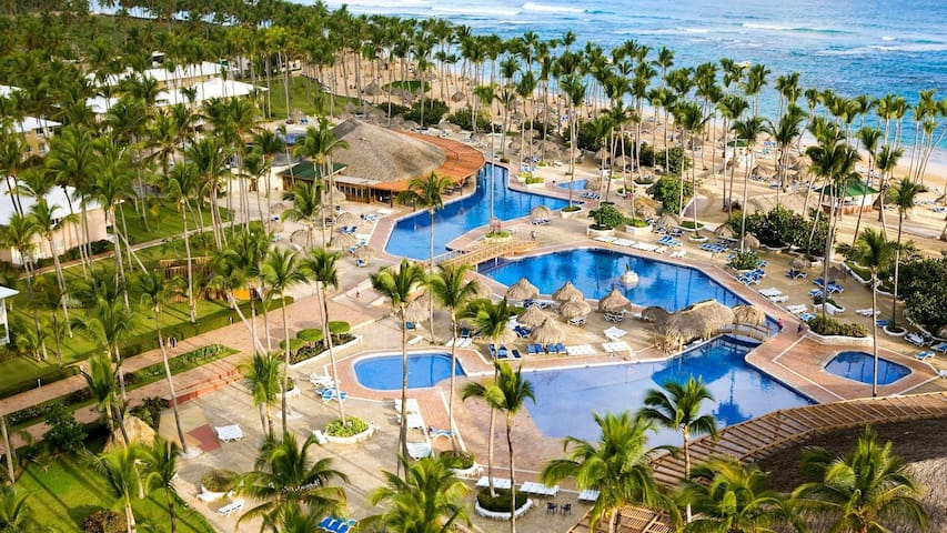 Grand Sirenis Punta Cana Resort  - All Inclusive