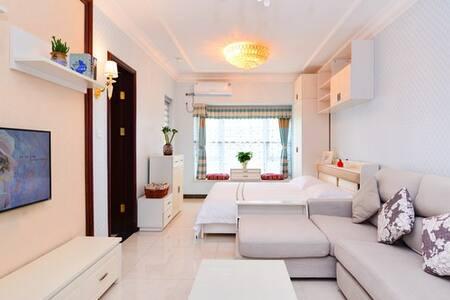 Hey·喜遇·公寓 - Beihai - 公寓