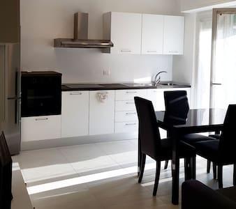 Appartamento Scirocco