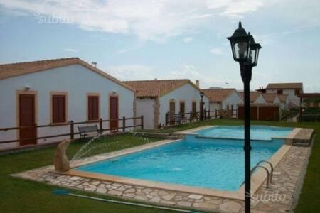 Villa Elena - Viddalba