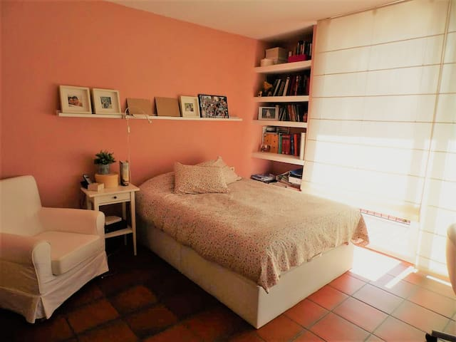 Villa next to the beach, private pool and wifi - Canet de Mar - House
