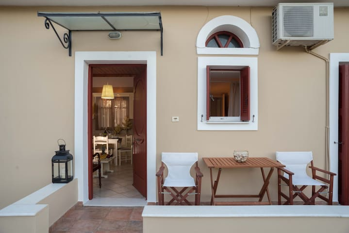 Apartment ideal for peaceful family holidays! - Agios Andreas Korakochoriou - Byt