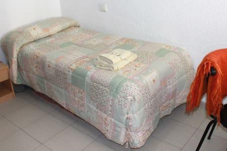 Acogedora habitación  en el centro de Elche - Elx