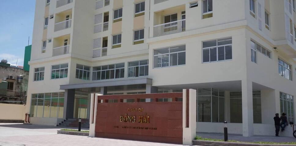 Near Quang Trung Software Park, speak Eng & Rus