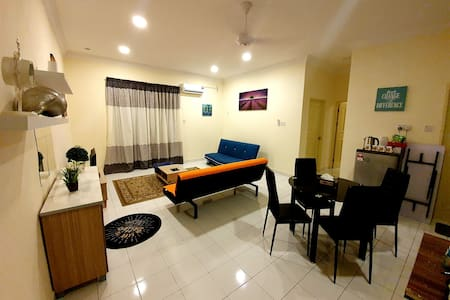 Miri OFFER Last minute deal@ a perfect location