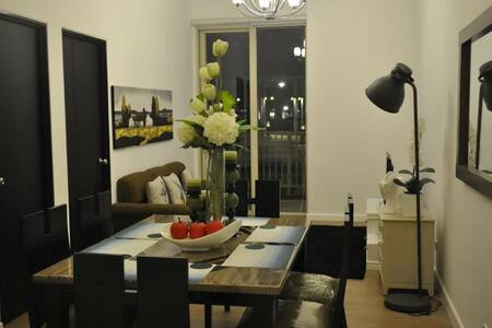 1BR Fully Furnished Condominium/Home for Rent - Lejlighedskompleks