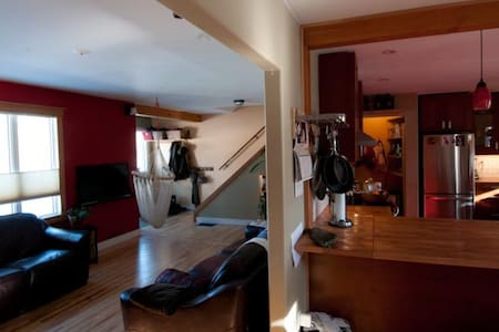 Great house, great location - Whitehorse