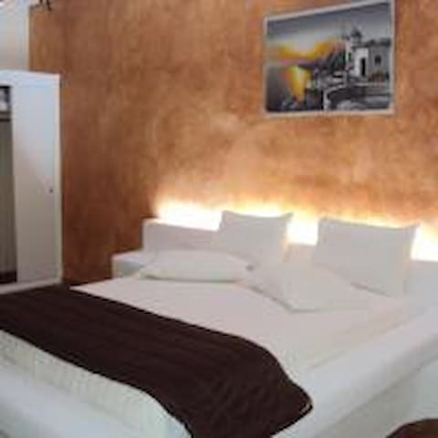 Marianna's Residence  Junior suite Hot Tub