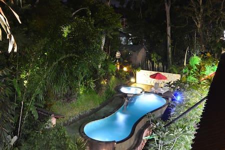 Cheap ubud Hotels  inTukad mas - Ubud