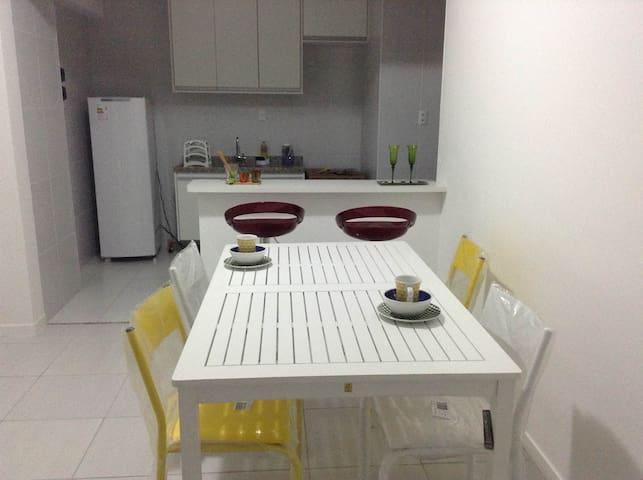 Apartamento de 03 quartos em Patamares Salvador - Salvador - Wohnung