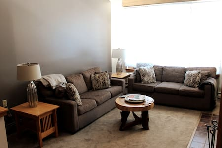 Modern and Spacious condo -  Killington (pets ok)