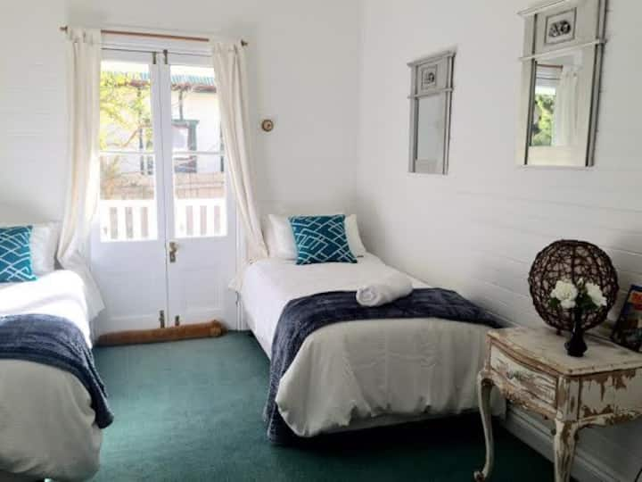 Echoblue Katoomba - great location, clean and cosy