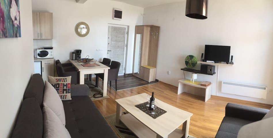 Apartment Rosuljas, Dvori Resort S5, Kopaonik