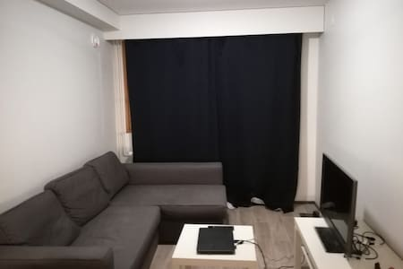 Single room in a shared apartment in Tampere - Tampere