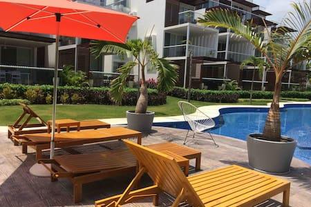 Terrazas E9 Bahia Principe Residences Riviera Maya