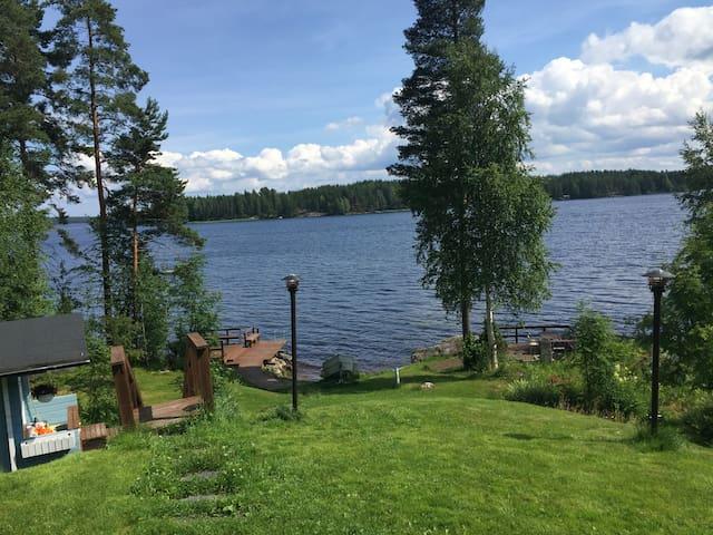 Villa Kiviranta - Kuopio - House