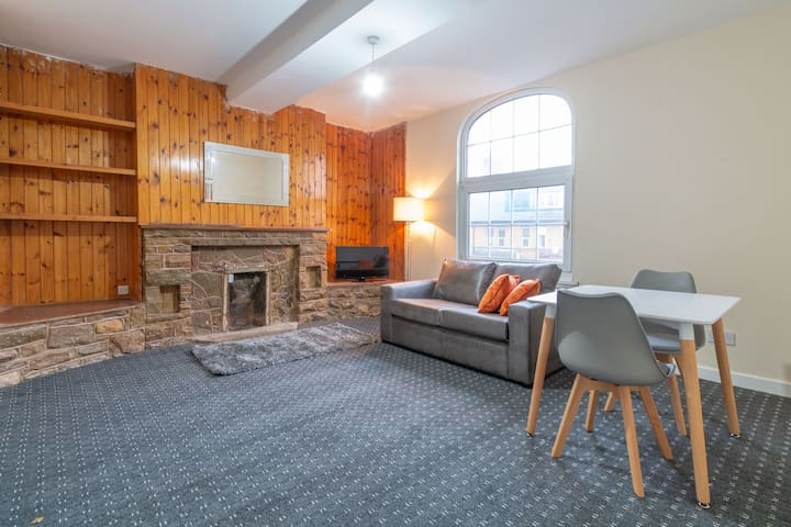 Charming Private Apartment - Central Leicester