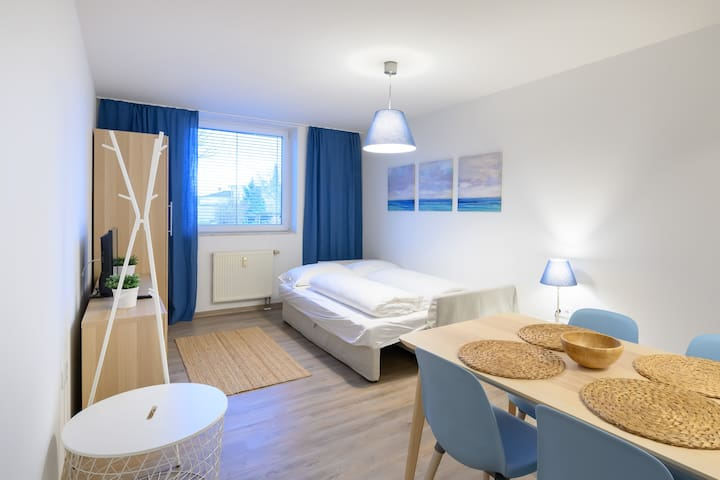 Stay'n Graz Apartment for 2