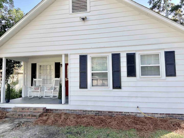 Close to Downtown Thomasville and Archbold Hosp.