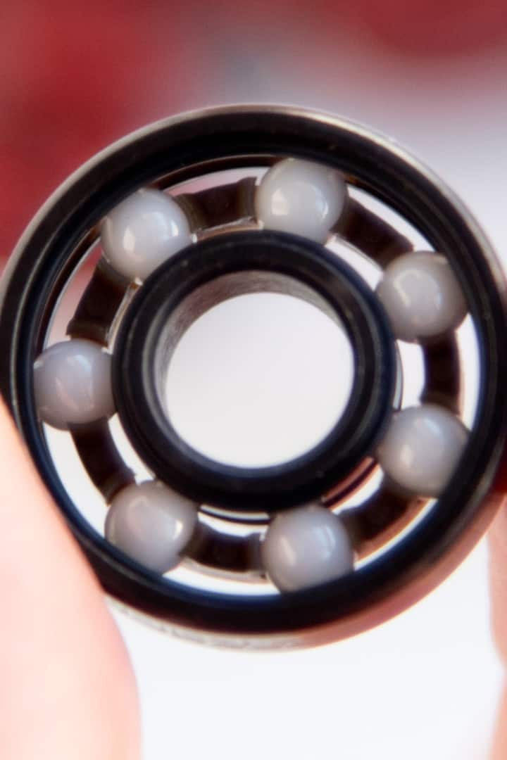 request ceramic bearings