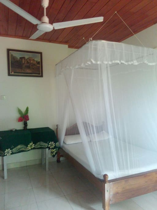 lovely superior double room