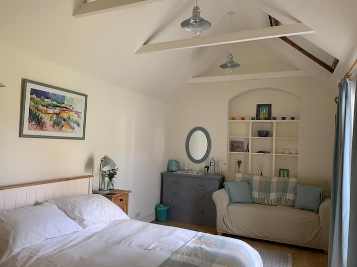 The Beach Studio, Southwold