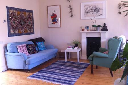 Gorgeous large flat, quiet and central - Bristol - Pis