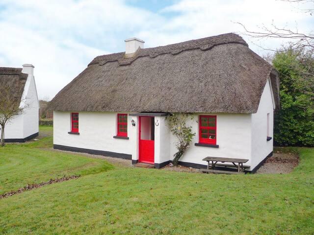 Cottage No. 4 (W32306)