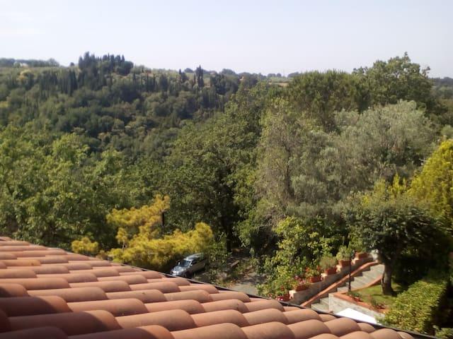 Montescudaio ! Uno dei Borghi più belli d' Italia
