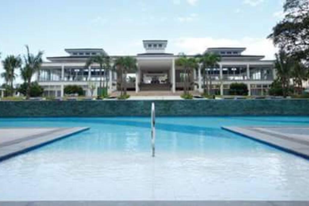 2 bedroom in grass residences phl in quezon city metro for Terrace 45 quezon city