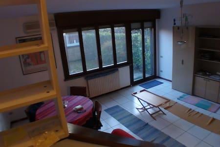 Very close to Milano Rho Fiera, Villa w/garage - Arese - ทาวน์เฮาส์