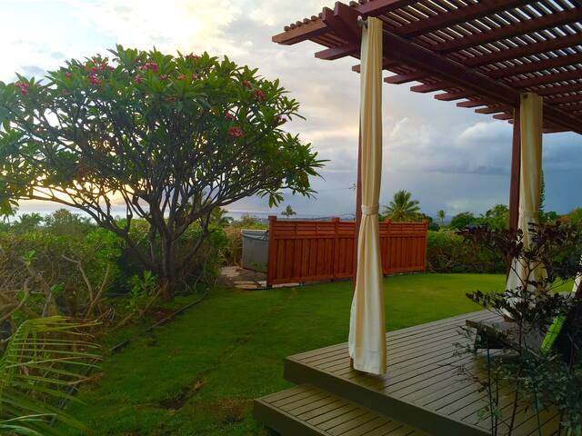 Hip Sexy Studio + 200-Degree 5-Island Sunset View - Kihei - Appartement