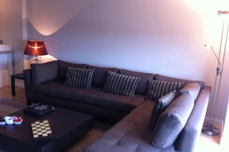 Luxury residence flat in Istanbul - İstanbul