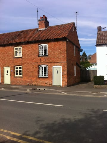 Cute Country Cottage - Southwell - Casa