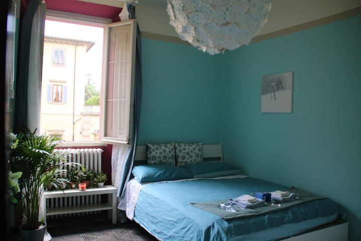 City Center of Florence, Cozy B&B with Garden