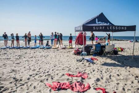 IDEAL Beach Bungalow in BelleHarbor, Rockaway!